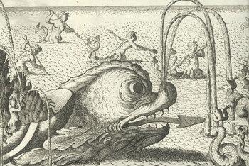 Mostrodetail